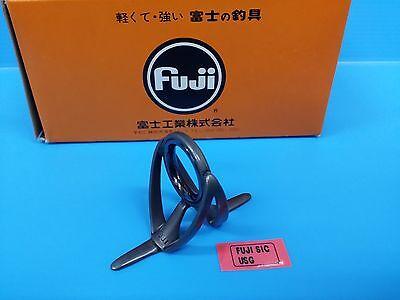 Fuji Sic Rings - 1 PC Fuji SIC Ring Guide Heavy Duty 50lb Fishing Rod USG CHOOSE SIZES