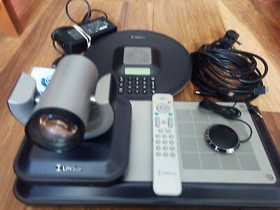 Lifesize Team Mp Video Conference Complete System