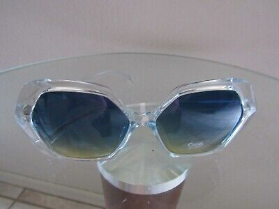 Circus by Sam Edelman CC351 Sunglasses Grey and (Circus By Sam Edelman Sunglasses)