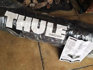New Thule Rooftop Cargo Bag