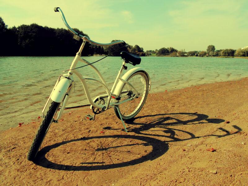 Gutes Rad muss nicht teuer sein – gebrauchte Fahrräder schonen den Geldbeutel. (Foto: Thinkstock)