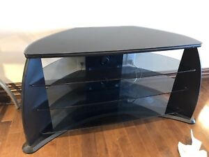 Barely used home theatre TV stand for sale