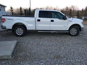 2013 Ford F-150 ecoboost**REDUCED MUST GO**cCARPROOF
