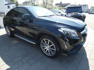 Mercedes-Benz GLE Coupe GLE 63 AMG 4Matic VOLL