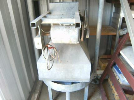 Wine Hydraulic Press Petersham Marrickville Area Preview