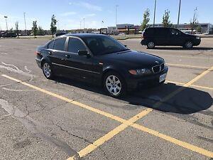 2005 BMW 325i - Safetied/Emission + Drives Perfect