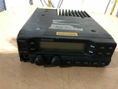 Kenwood Tk-790 Radio