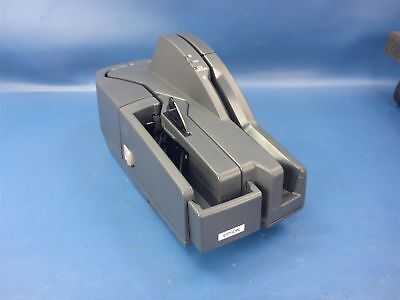 Epson TM-S1000  M236A POS MICR Check Scanner Reader W Power Supply Multi Feed