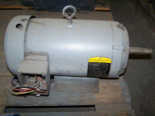 BALDOR JMM3616T 7.5-hp 3-ph 3450-rpm MOTOR