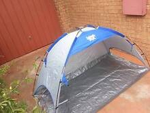 3 Person Sun / Beach Shelter open tent UV 50+ Hughesdale Monash Area Preview