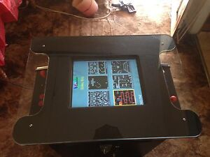 Selling my icade 2 Player machine Boulder Kalgoorlie Area Preview
