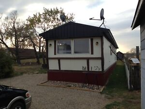 "Mobile Home For Sale/Trade ""REDUCED"""