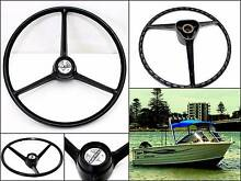Ride Guide Boat Steering Wheel (370mm) Ardross Melville Area Preview