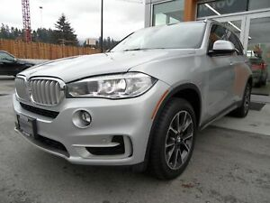 2017 BMW X5 xDrive35i / Enhanced Premium Package