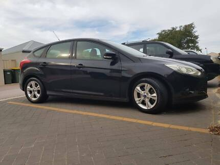 2012 Ford Focus Automatic Hatchback Butler Wanneroo Area Preview