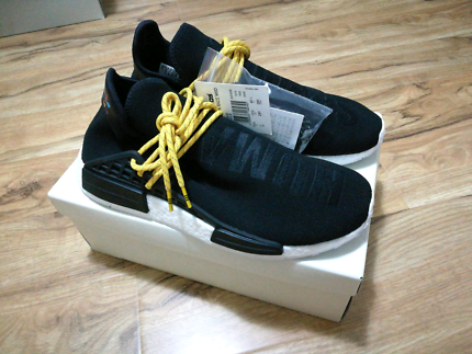 Adidas NMD Human Race HU Pharrell Williams PW Black Boost US11 Canning Vale Canning Area Preview