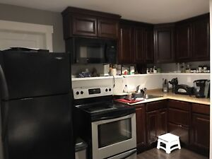 New all incl. 1 Bdr apt near UdeM and Moncton Hospital
