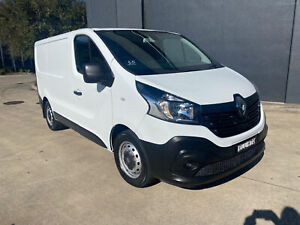 FINANCE FROM $88 PER WEEK* - 2015 RENAULT TRAFIC TWIN TURBO CAR LOAN Hoxton Park Liverpool Area Preview