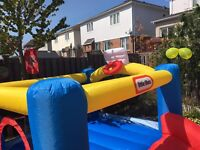 Bouncy Castle and Tent Rental $80