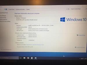 HP ProBook 4510s 8gb ram 750 gb SSHD Seaton Charles Sturt Area Preview