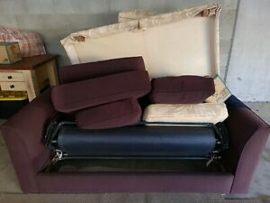 Sofas For Sale Broadbeach $45 ono / $40 Each MUST GO $35 FREE TODAY