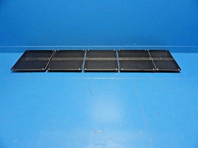 5 X Skytron Assorted Surgical Or Table X-ray Tops Radiolucent Boards 15992