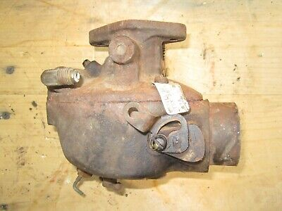 Ac Allis Chalmers Wd Wd45 Tractor Marvel Schebler Tsx-561 Carburetor