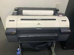 Canon IPF650 24-Inch Large Format Inkjet Printer Smithfield Cairns City Preview
