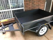 6x4 trailer Gray Palmerston Area Preview