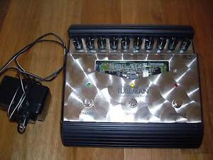 Tubeman by Hughes and Kettner Lockleys West Torrens Area Preview