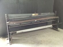 Metal guillotine and folders for sale Warrnambool 3280 Warrnambool City Preview