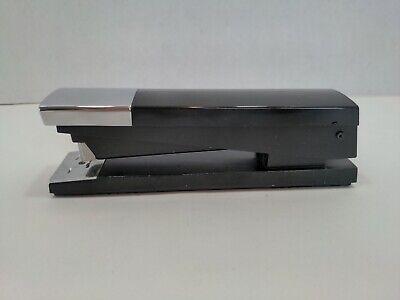 Boston 40 Stapler Black Chrome Works T6