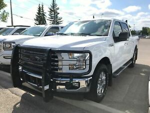 2017 Ford F-150 XLT | 4X4 | 5.0L | Cloth | Rear CAM