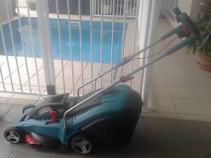 Electric Mower-Bosch Rotak Ergo Flex 43 Redbank Plains Ipswich City Preview