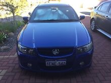 2005 Holden Ss Vz ute Jane Brook Swan Area Preview