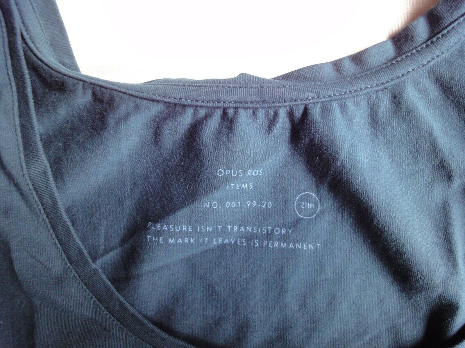 *** Damen T-Shirt - Damenshirt - Marke - OPUS ROS - siehe Fotos ***