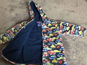 Boys 3T spring jacket with fleece lining
