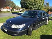 2003 Saab 9-5 Sedan Morley Bayswater Area Preview