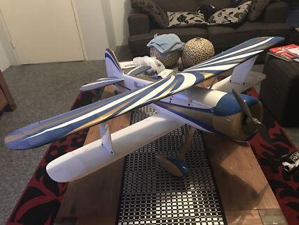 Rc Plane - Eflite Rhaposody