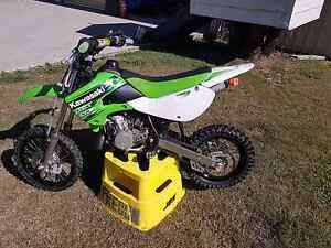 Kawasaki  kx 65 2014 Barellan Point Ipswich City Preview