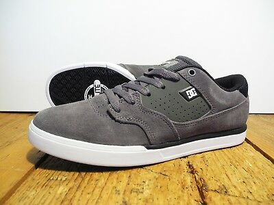DC SHOES COLE LIGHT SHOES NEU PEWTER GR: US 7,5 EUR 40 DC SHOES CO ()