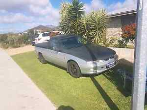 95 vs holden ute Banksia Grove Wanneroo Area Preview