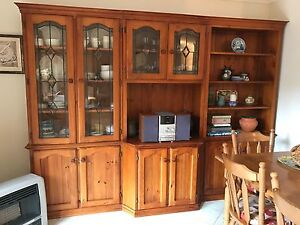 3 part dresser Pennant Hills Hornsby Area Preview