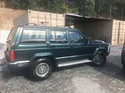 1995 Jeep Cherokee Limited Coffs Harbour Area Preview