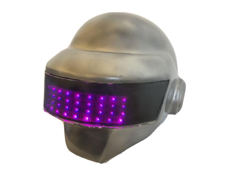 Daft Punk helmet Thomas Type