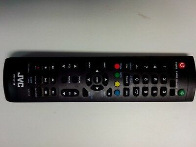 GENUINE JVC TV REMOTE CONTROL RM-C3156