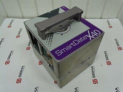 Markem-imaje Smartdate X40 10054391 Rev. Aa 53mm Rh