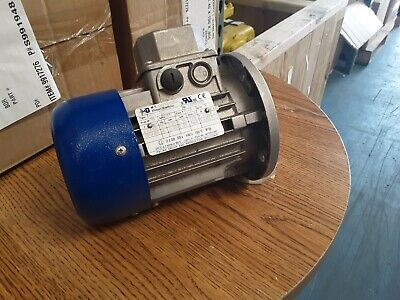 Mt Electric Motor Tn63b4