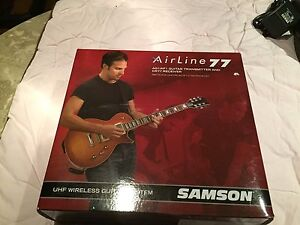 Guitar Pedals and Equipment