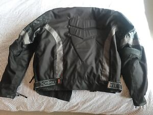 Armoured Jacket SOLD
